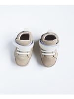 Aston Baby Aston Baby Lonsdale Shoe (Sand White)