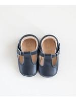 Aston Baby Aston Baby Shaughnessy Shoe (Navy)