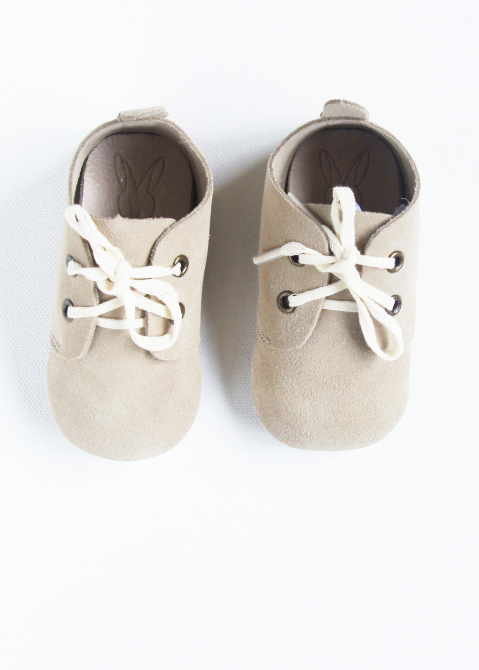 Aston Baby AB Jericho Shoe (Sand)