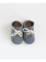 Aston Baby Aston Baby Jericho Shoe (Grey)