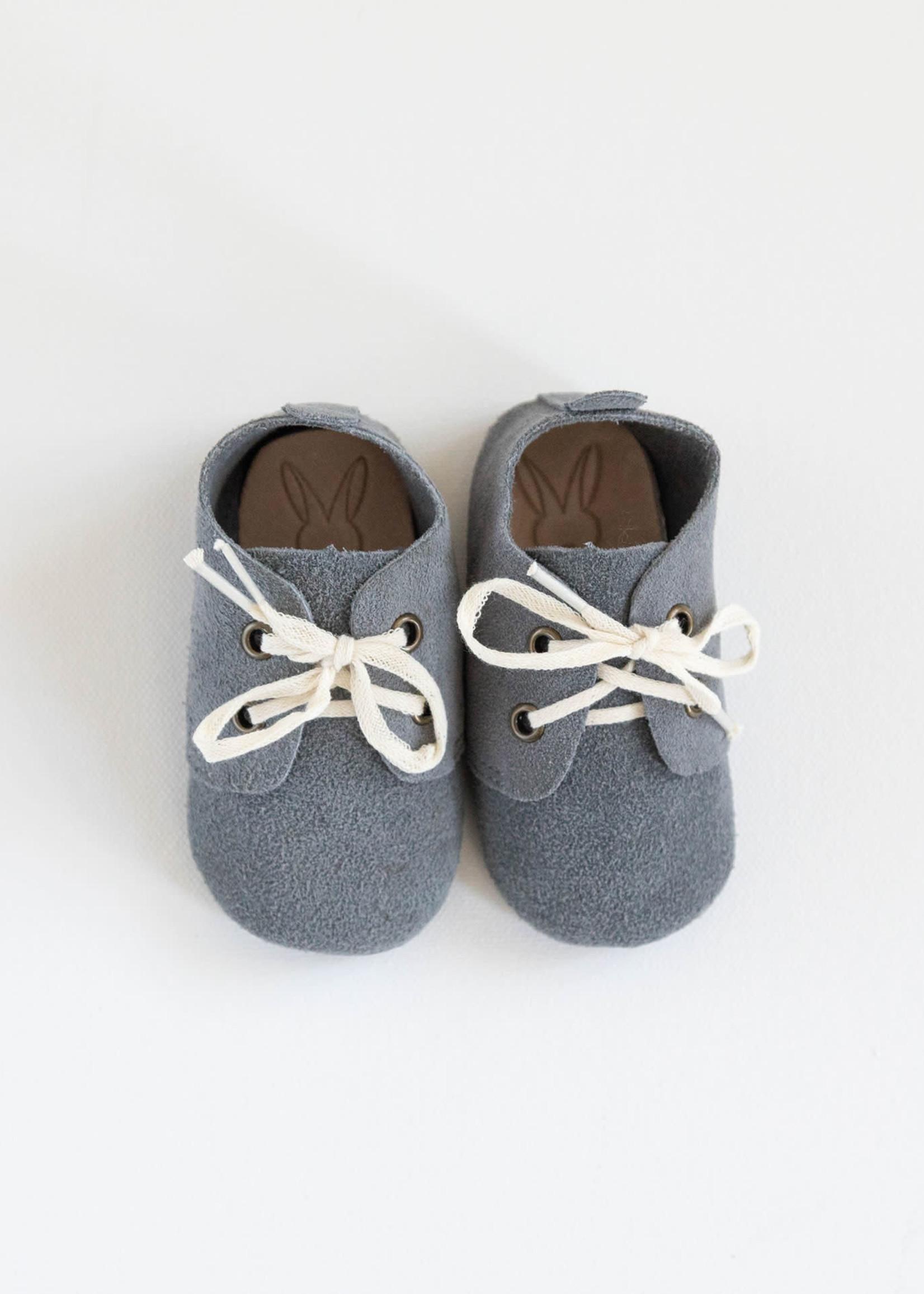 Aston Baby AB Jericho Shoe (Grey)