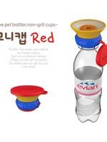 Monee Monee Universal Drinking Cap (Red)