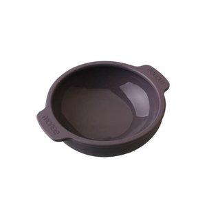 Monee Monee Silicone Bowl 330ml (Choco)