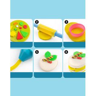 Jar Melo cake dough set