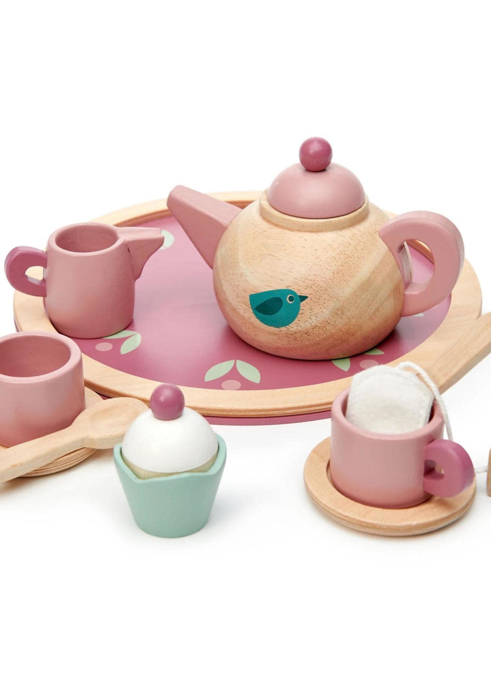 Tender Leaf Toy TLT Birdie Tea Set
