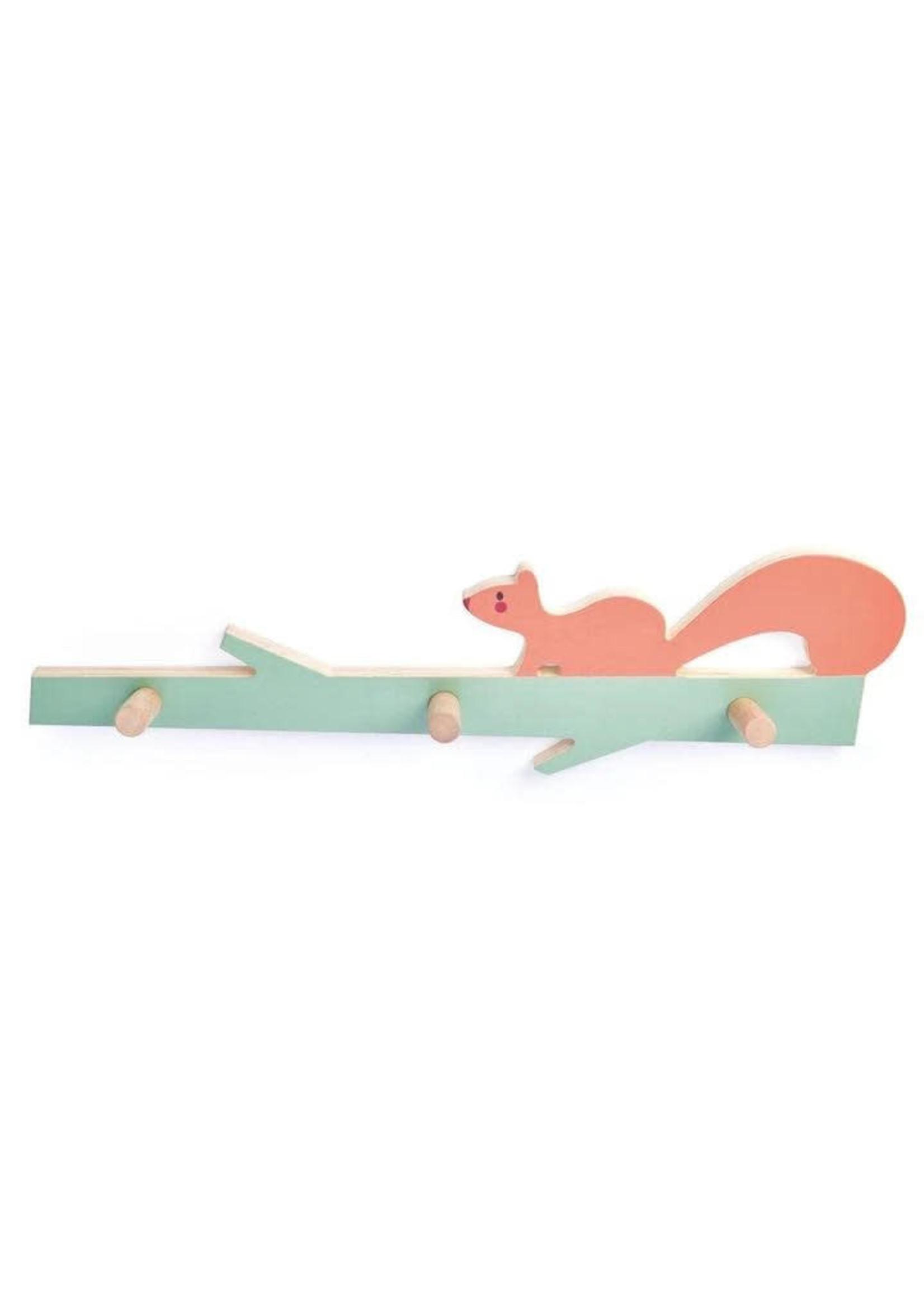 Tender Leaf Toy TLT Forest Squirrel Hooks
