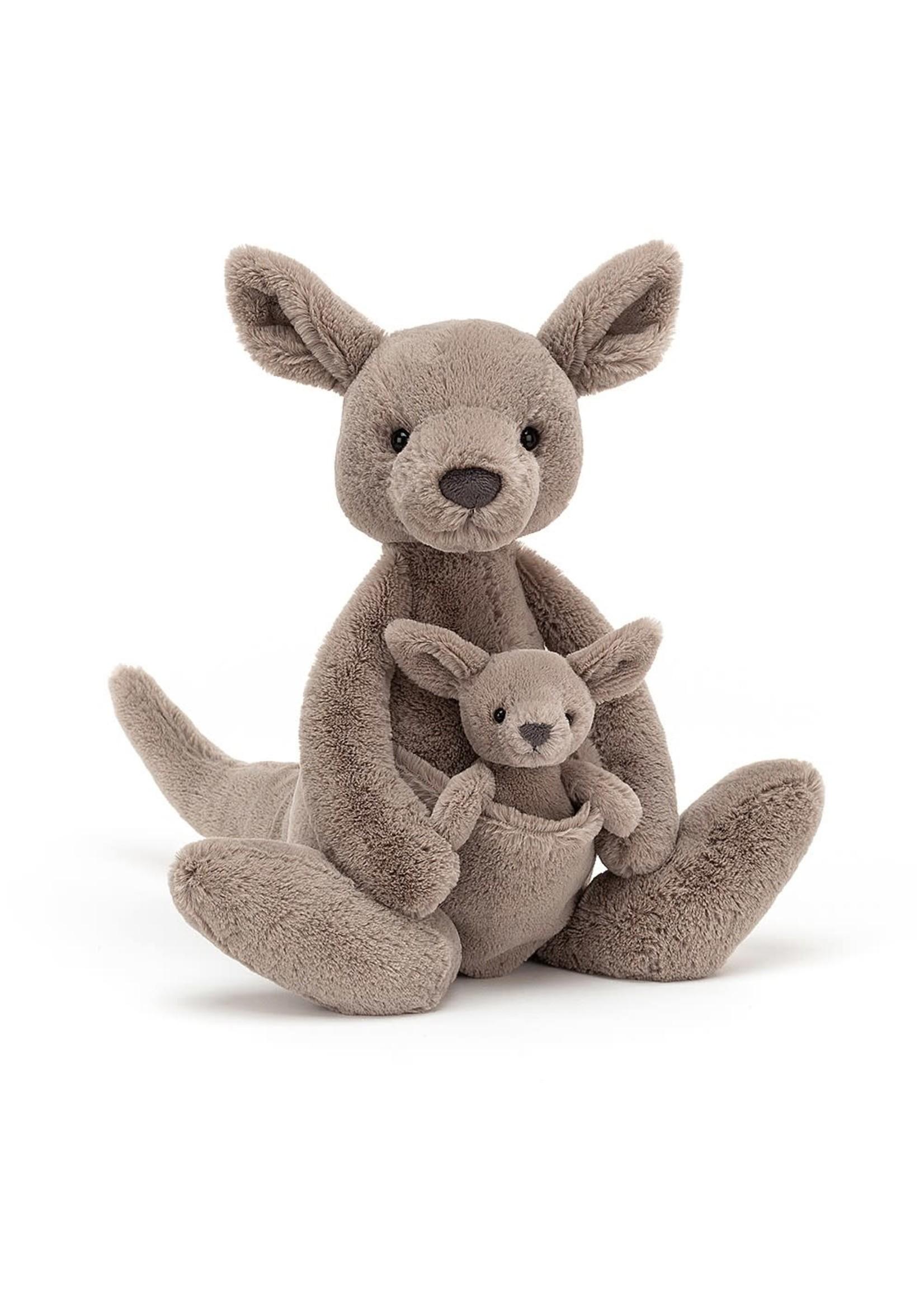 Jellycat JC Kara Kangaroo
