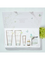 Little Butterfly Little Butterfly Luxury Essentials Gift Set