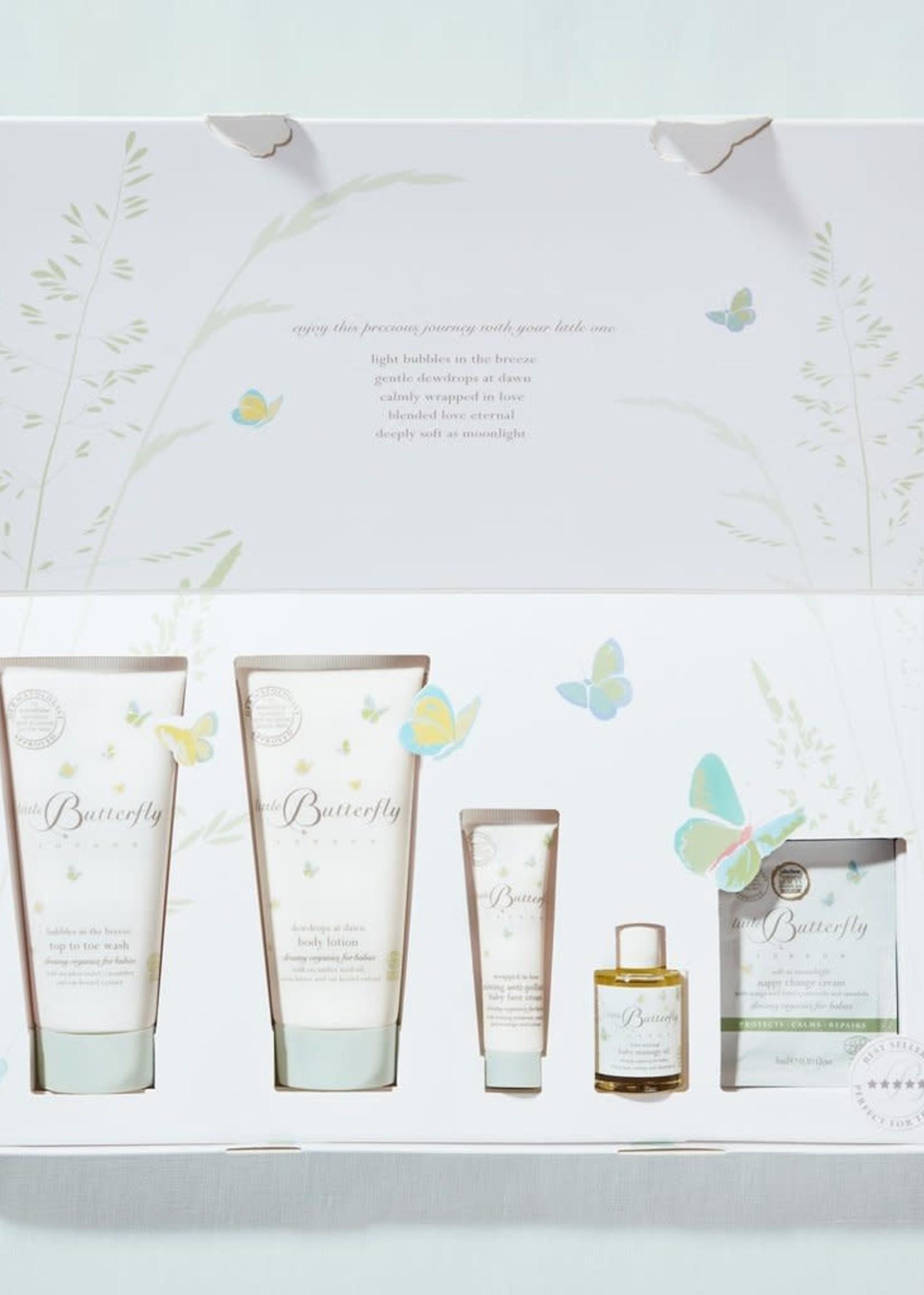 Little Butterfly LB Luxury Essentials Gift Set