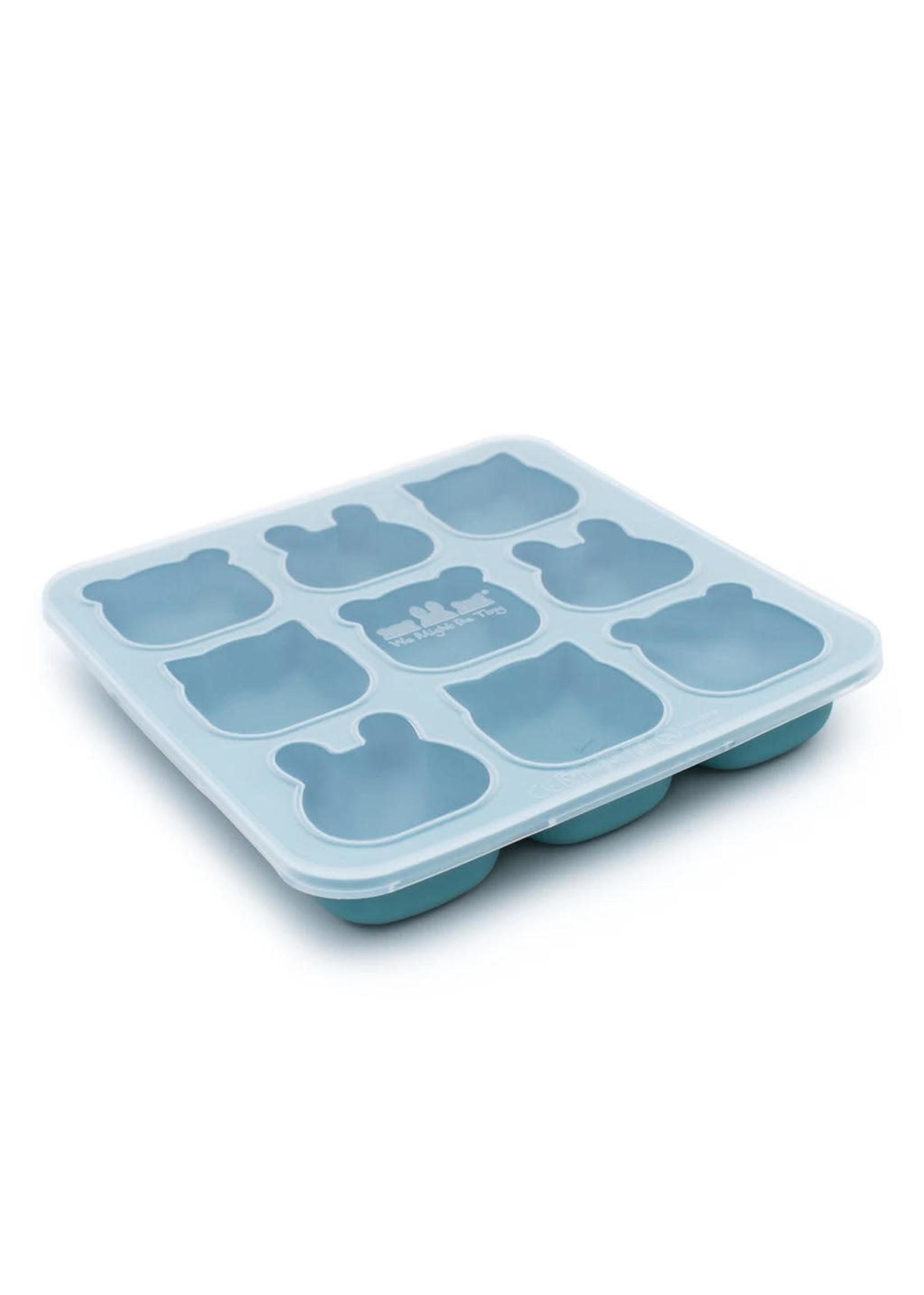 we might be tiny WMBT Freeze & Bake Poddies (Blue Dusk)