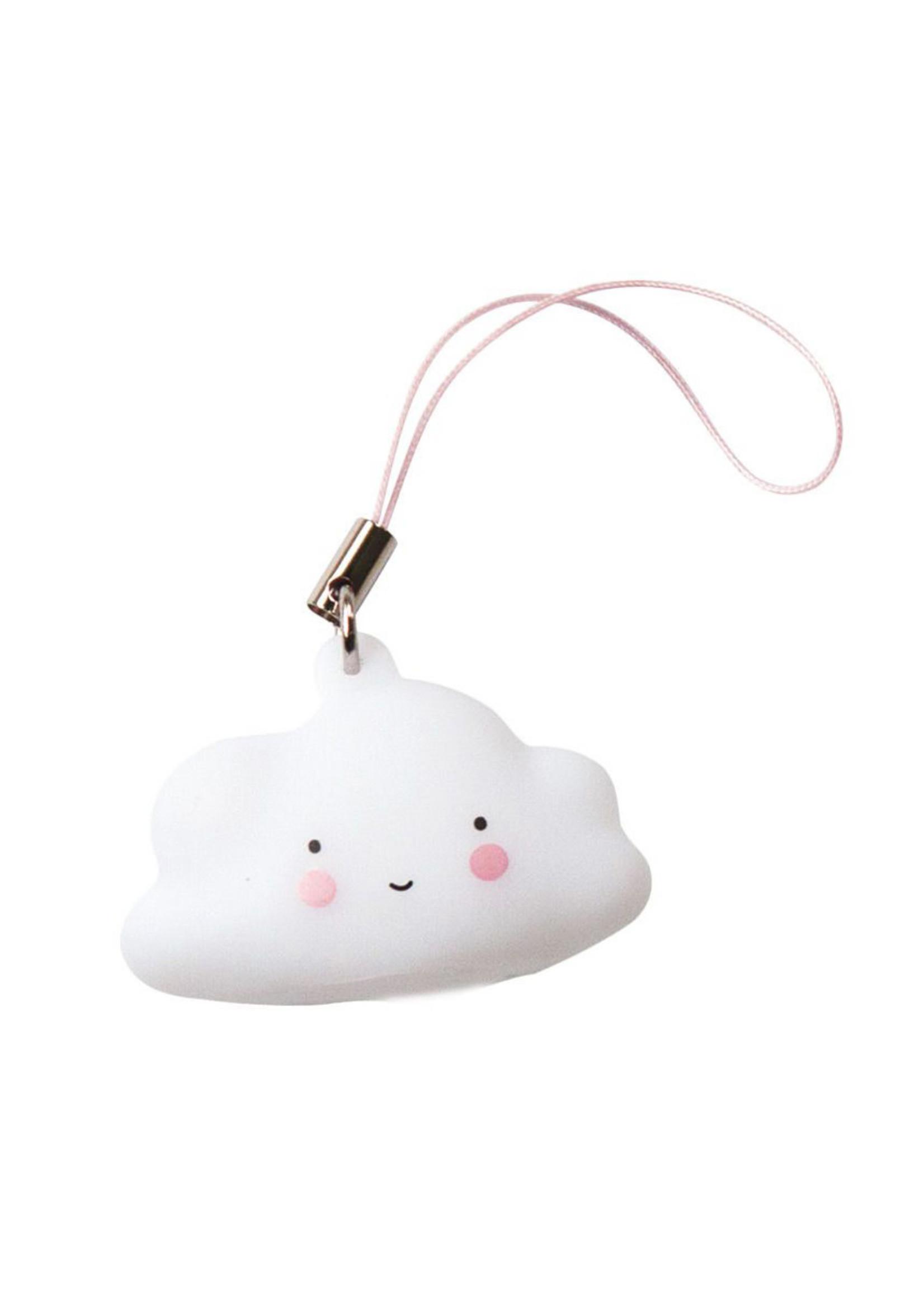 A Little Lovely Co. LLC Cloud Charm