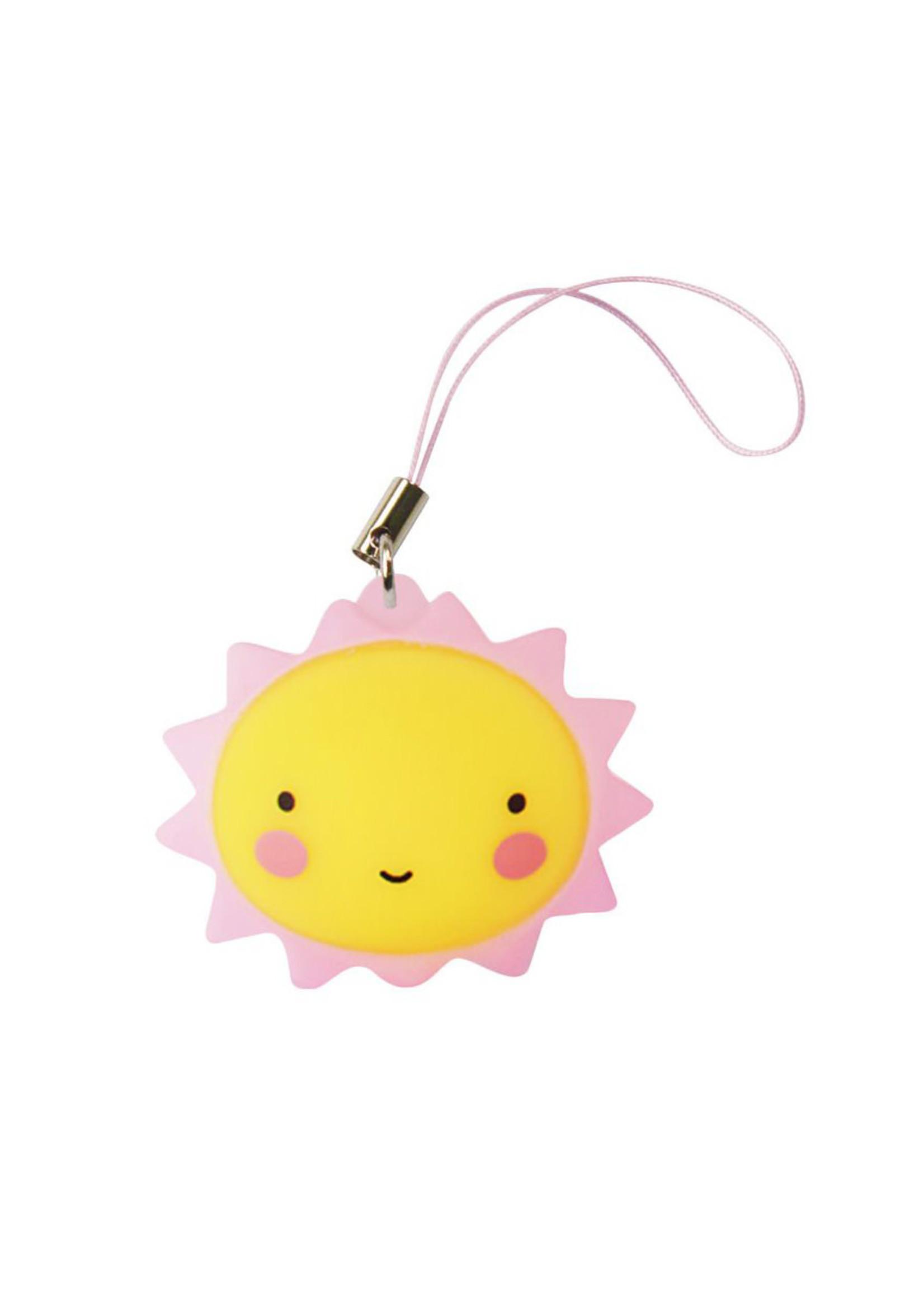 A Little Lovely Co. LLC Sun Charm