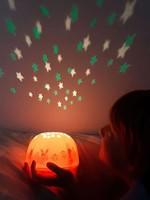 A Little Lovely Co. A Little Lovely Company Projector Light (Bunny)