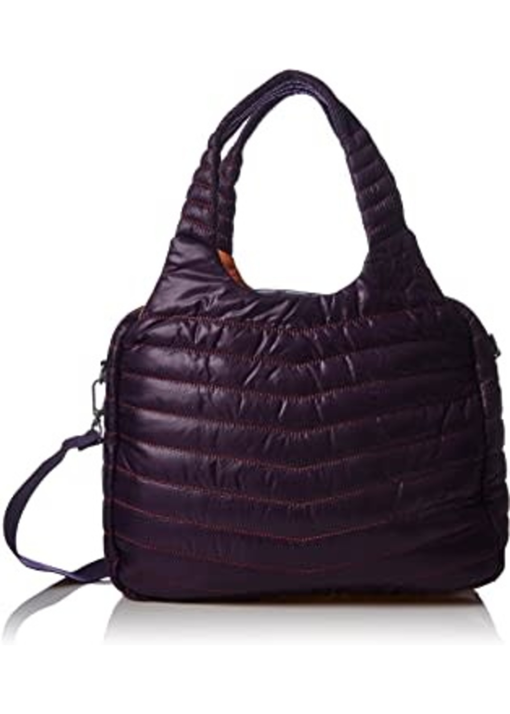 lassig Lassig Glam Global Diaper Bag (Purple)