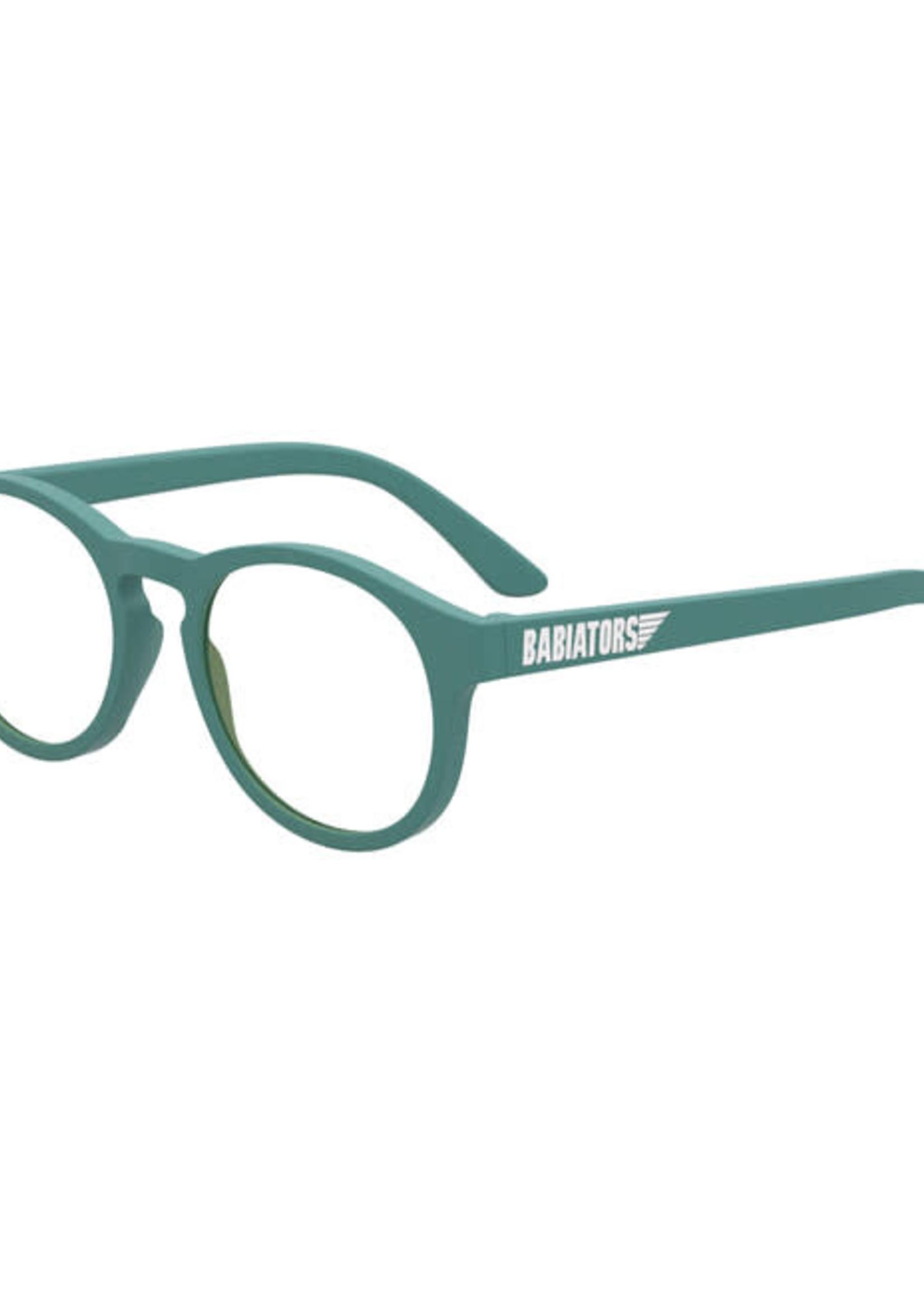 babiators Babiators Navigator Blue Light Glasses