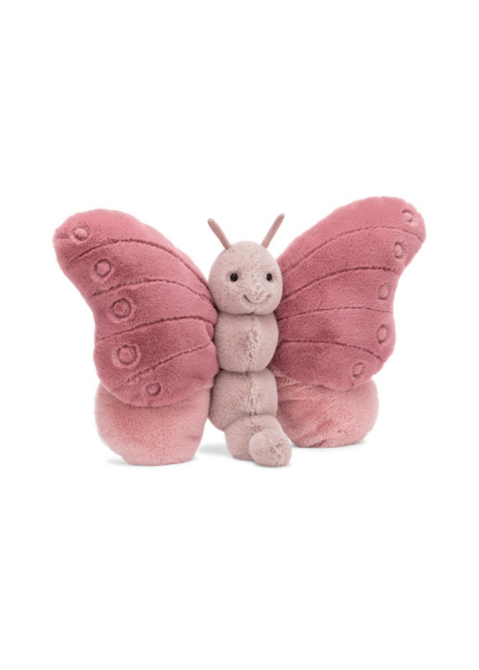 Jellycat JC Beatrice Butterfly