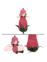 Jellycat Jellycat Petalkin Doll (Rose)