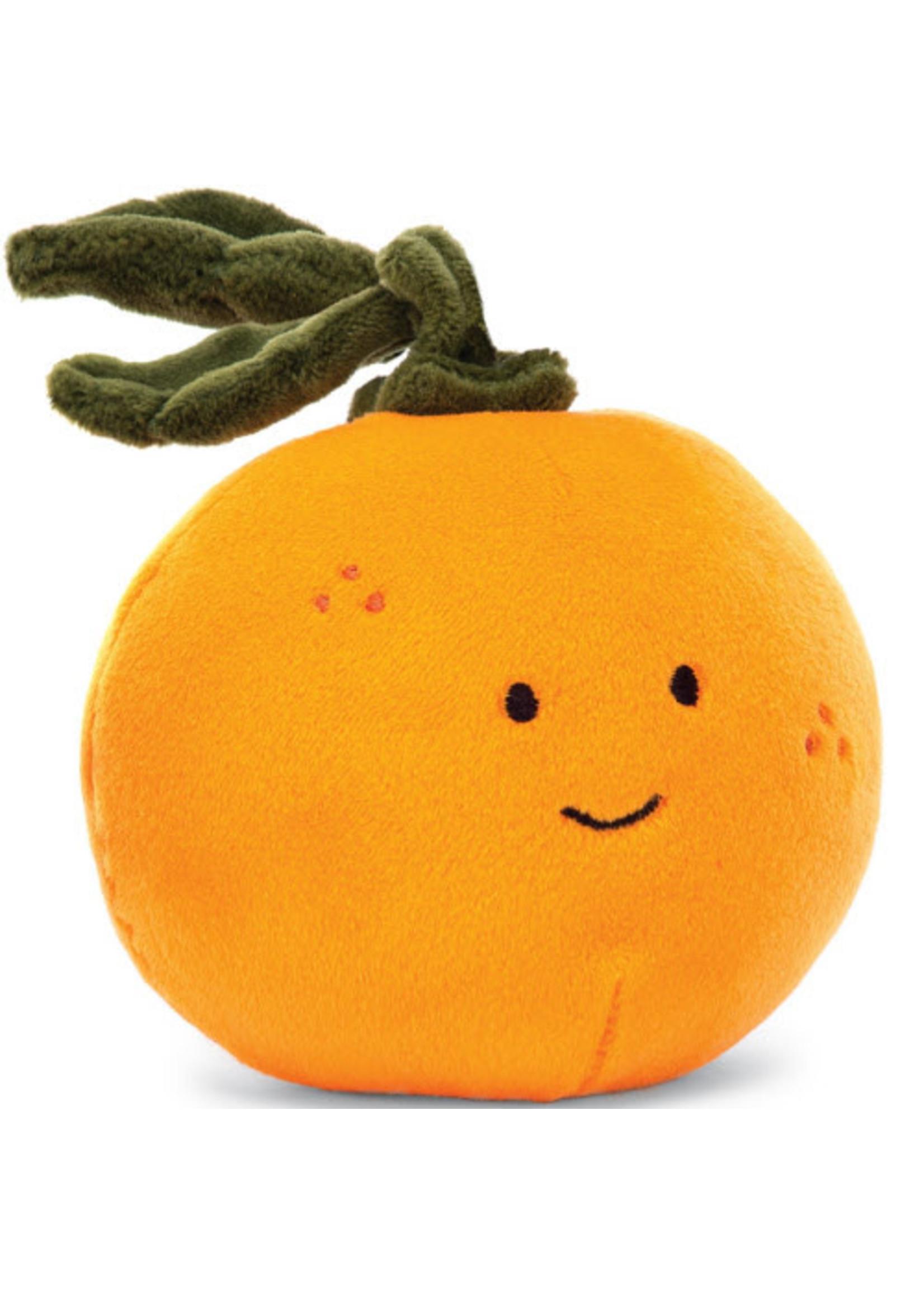 Jellycat JC Fabulous Fruit Orange