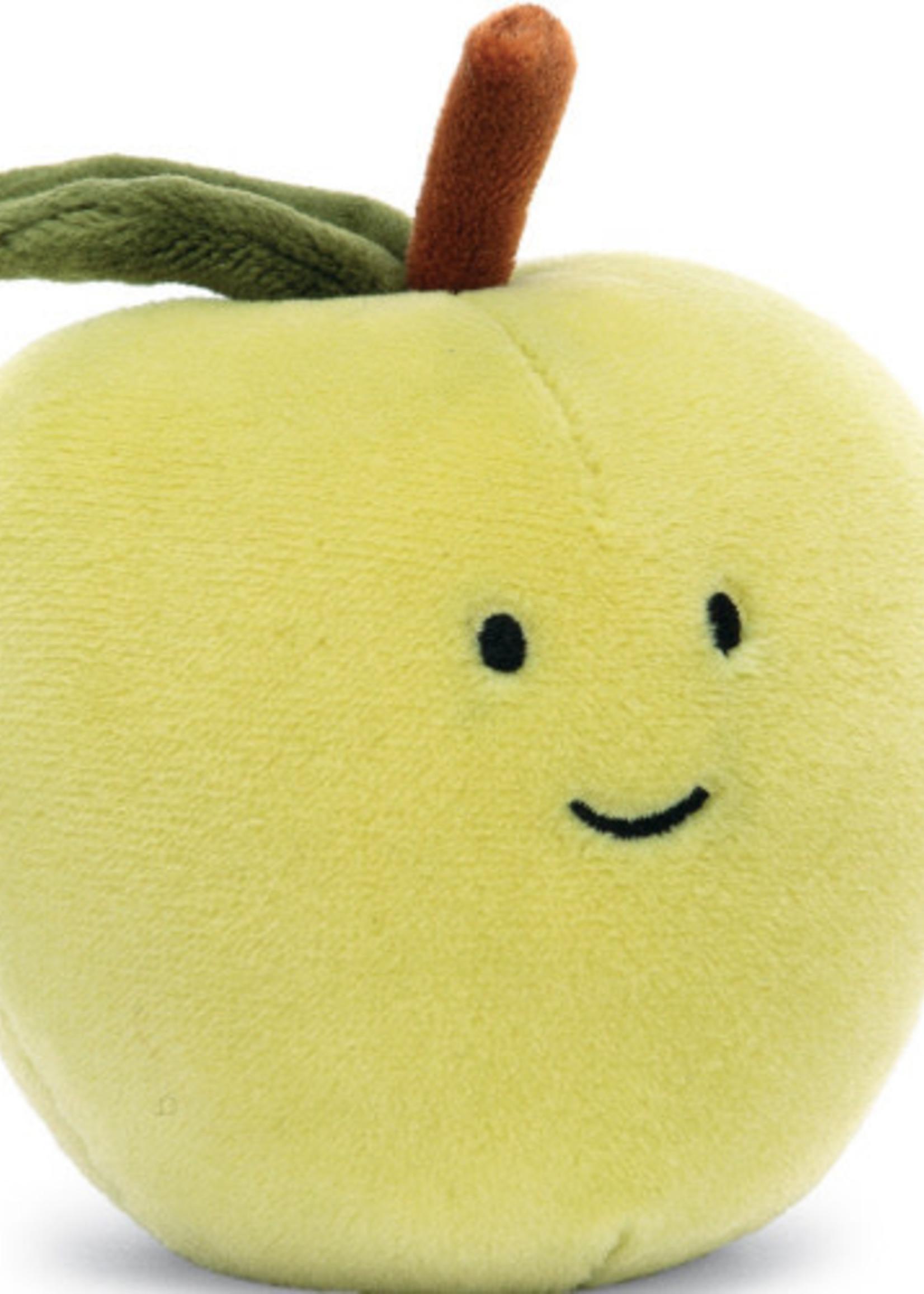 Jellycat JC Fabulous Fruit Apple