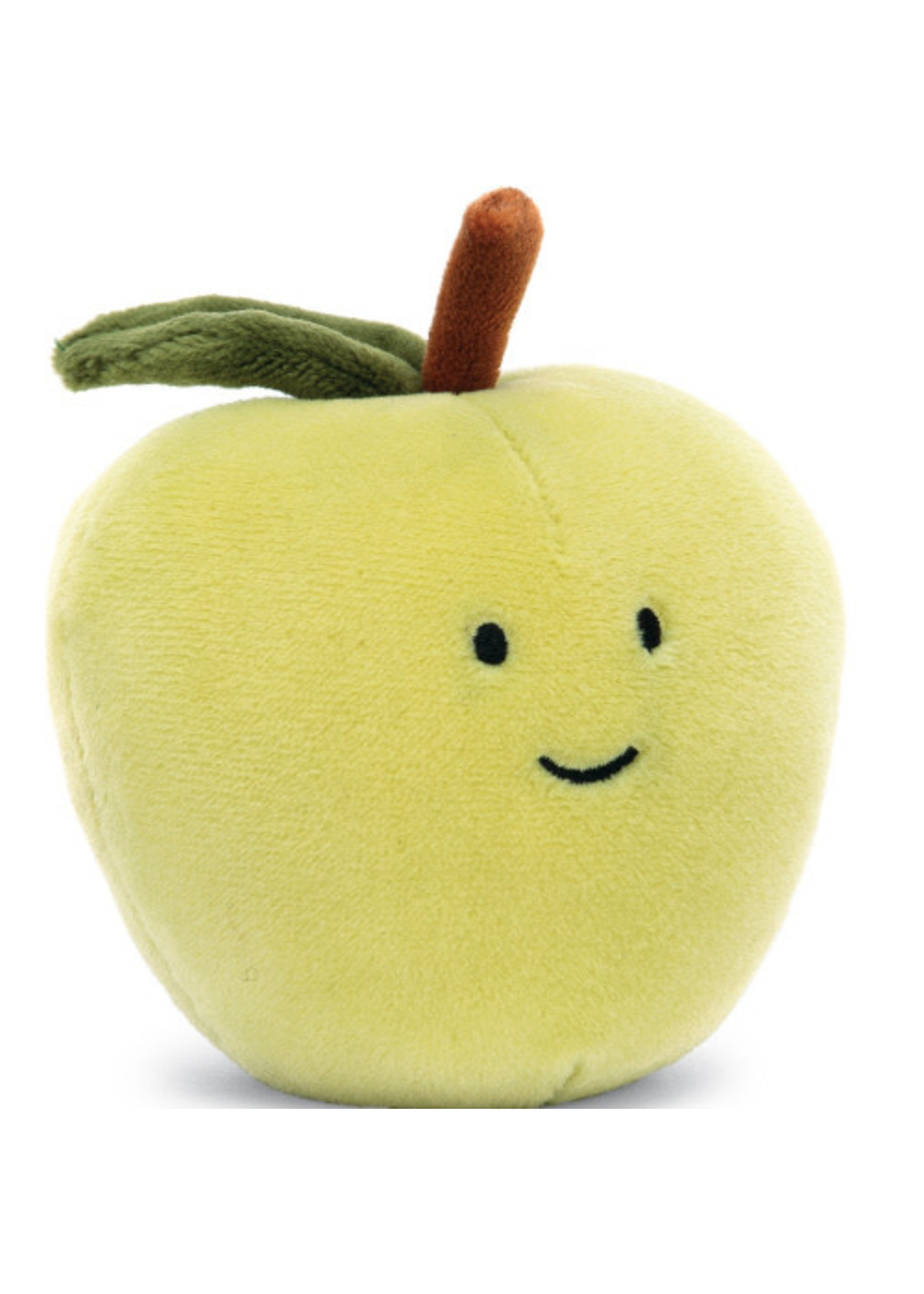 Jellycat JC Fabulous Fruit Apple