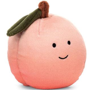 Jellycat JC Fabulous Fruit Peach
