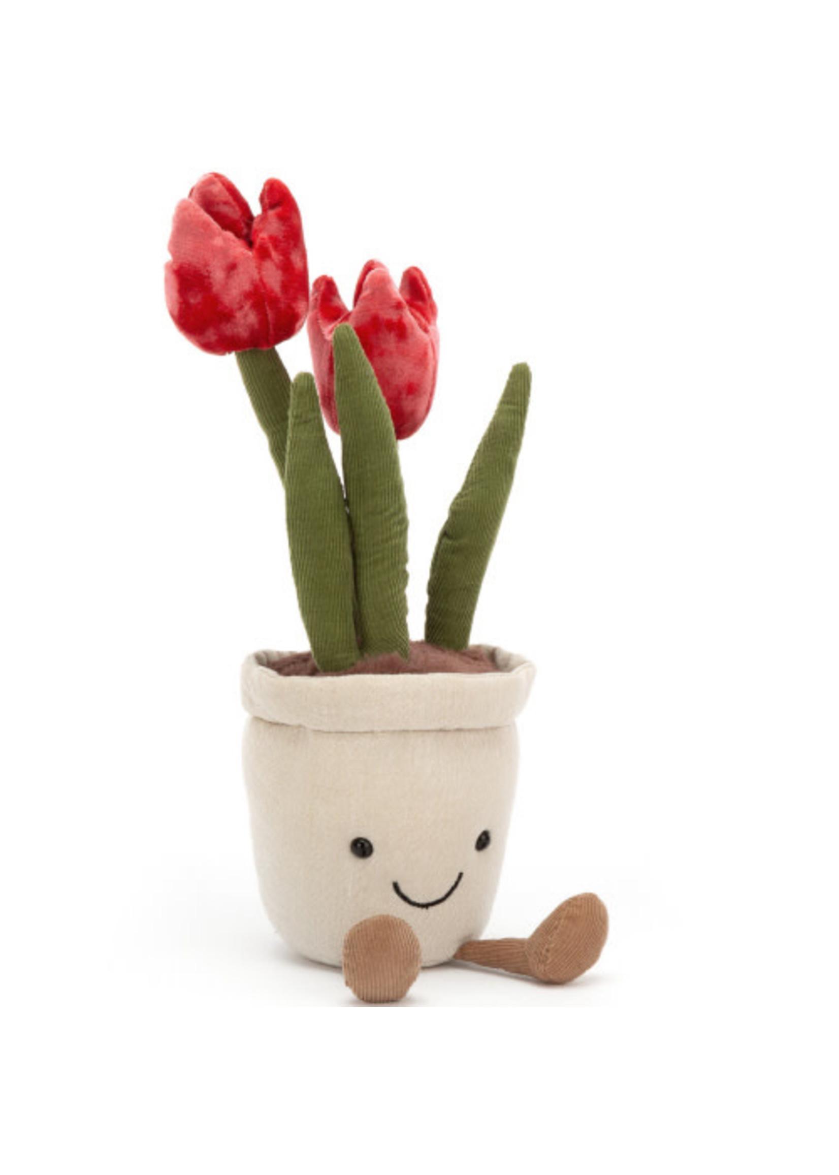 Jellycat JC Amuseable Tulip