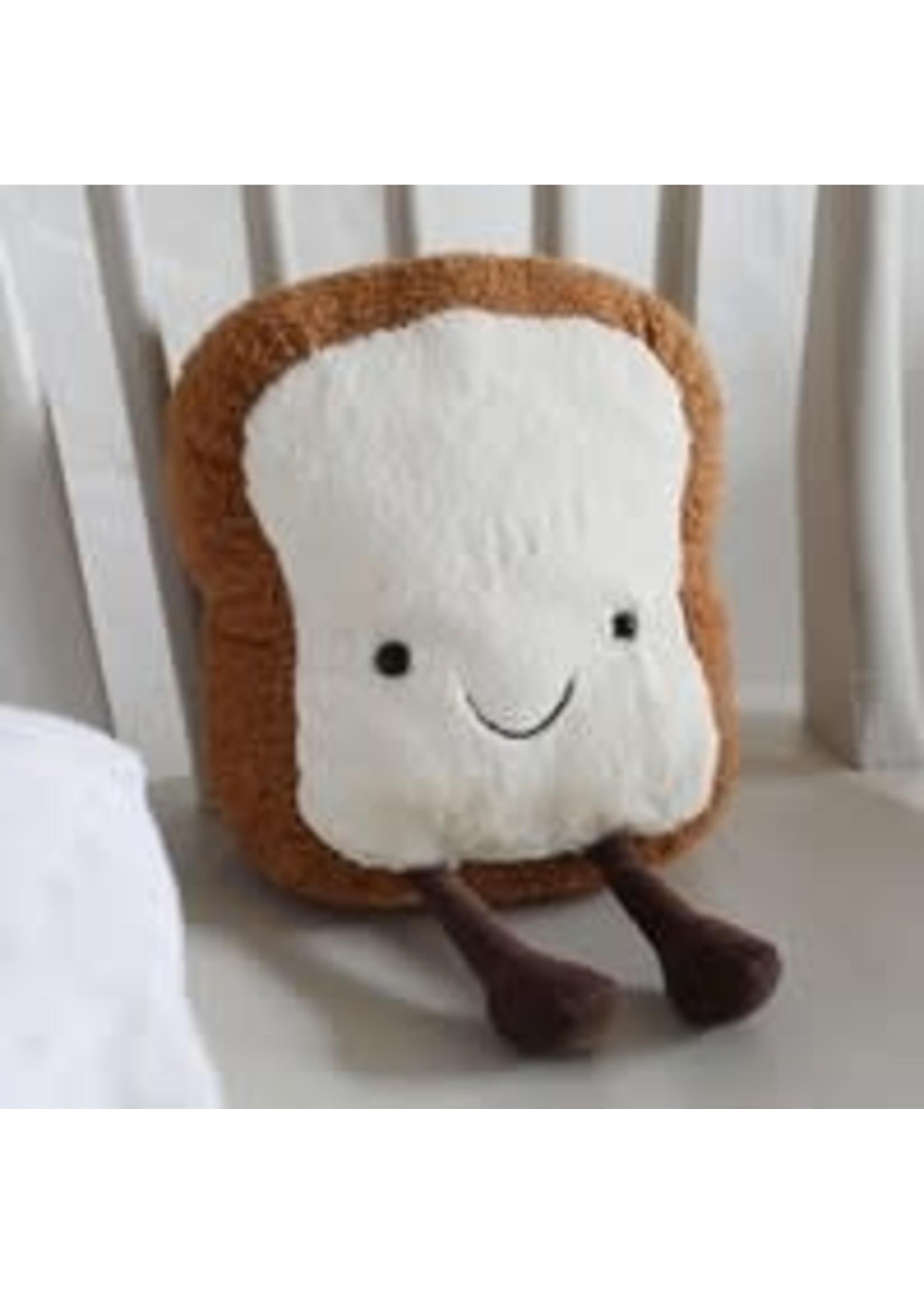 Jellycat JC Medium Amuseable Toast