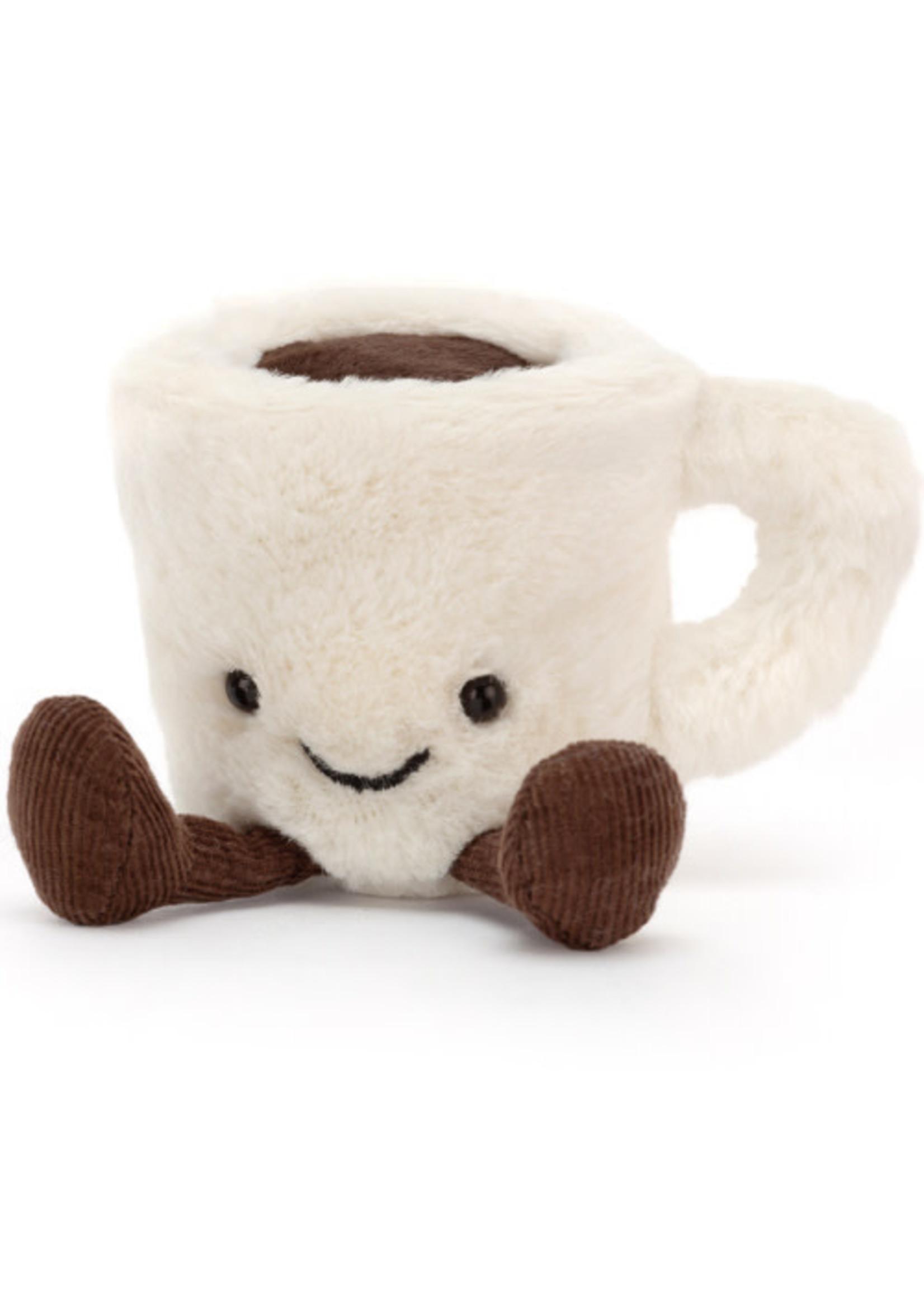 Jellycat JC Amuseable Espresso Cup