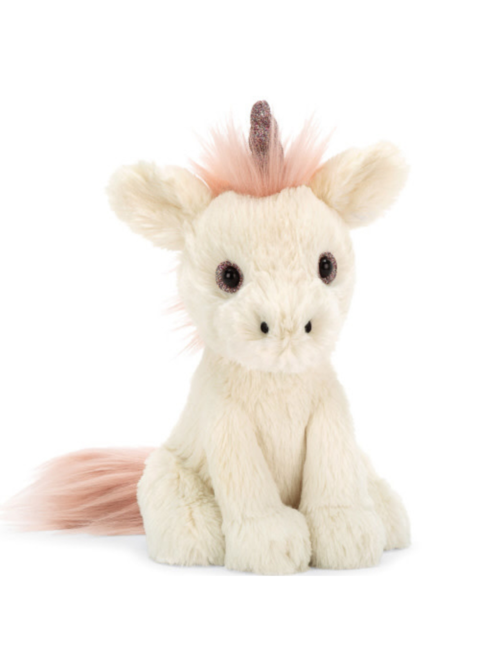 Jellycat JC Starry Eyed Unicorn