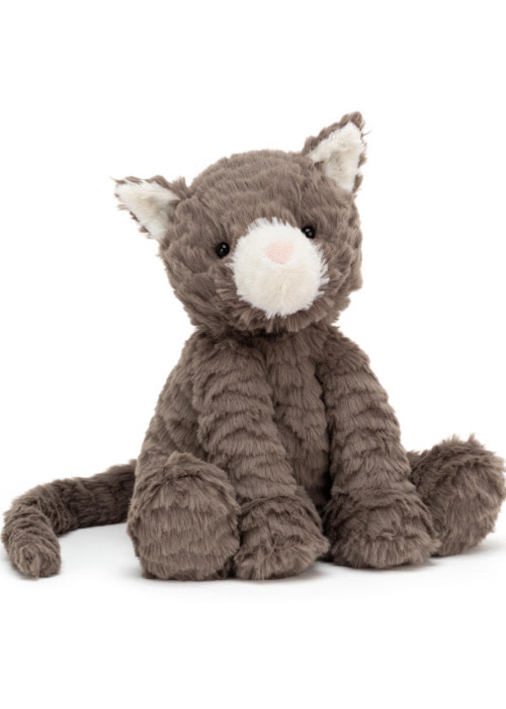 Jellycat JC Medium Fuddlewuddle Cat