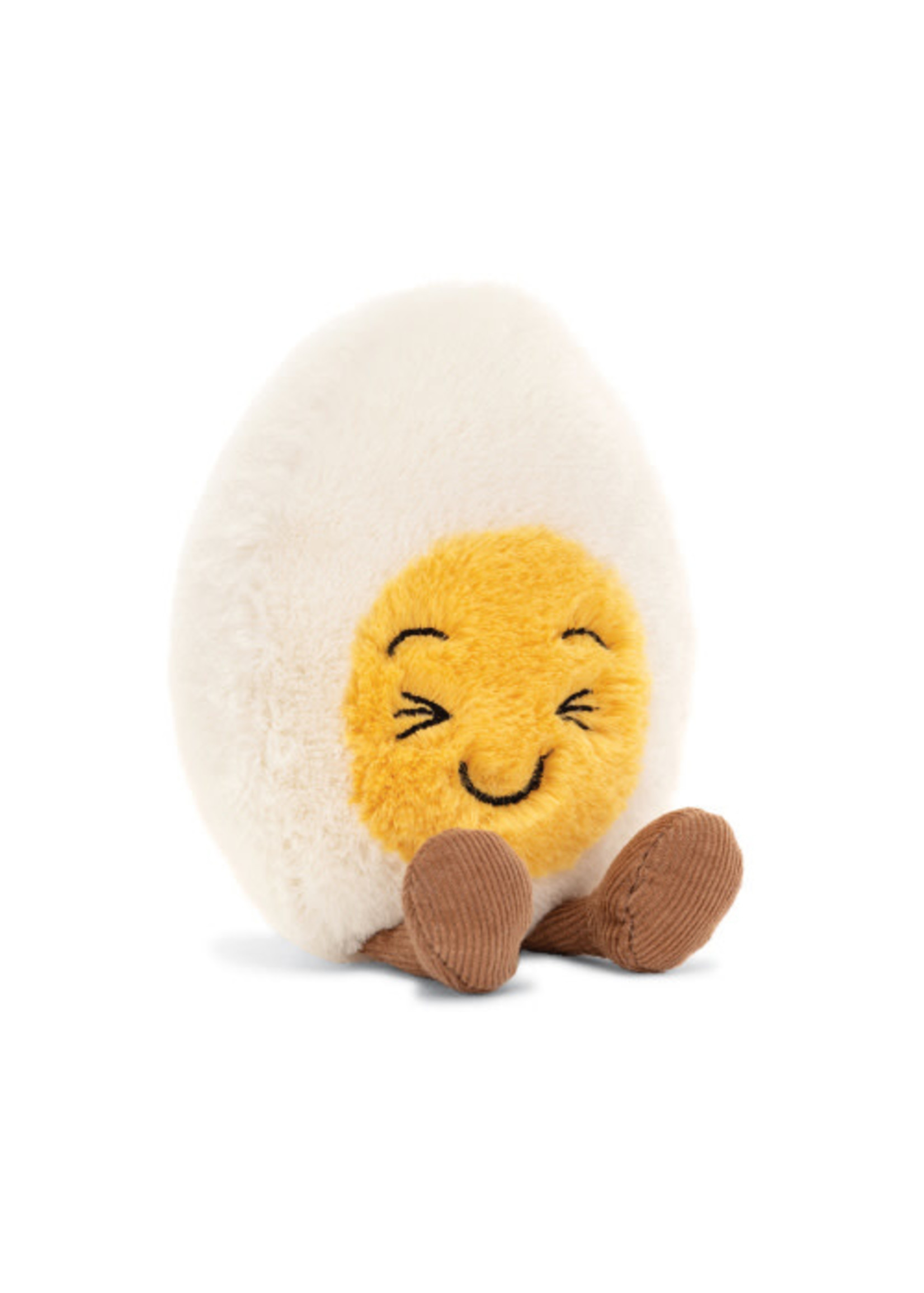 Jellycat JC Boiled Egg Laughing
