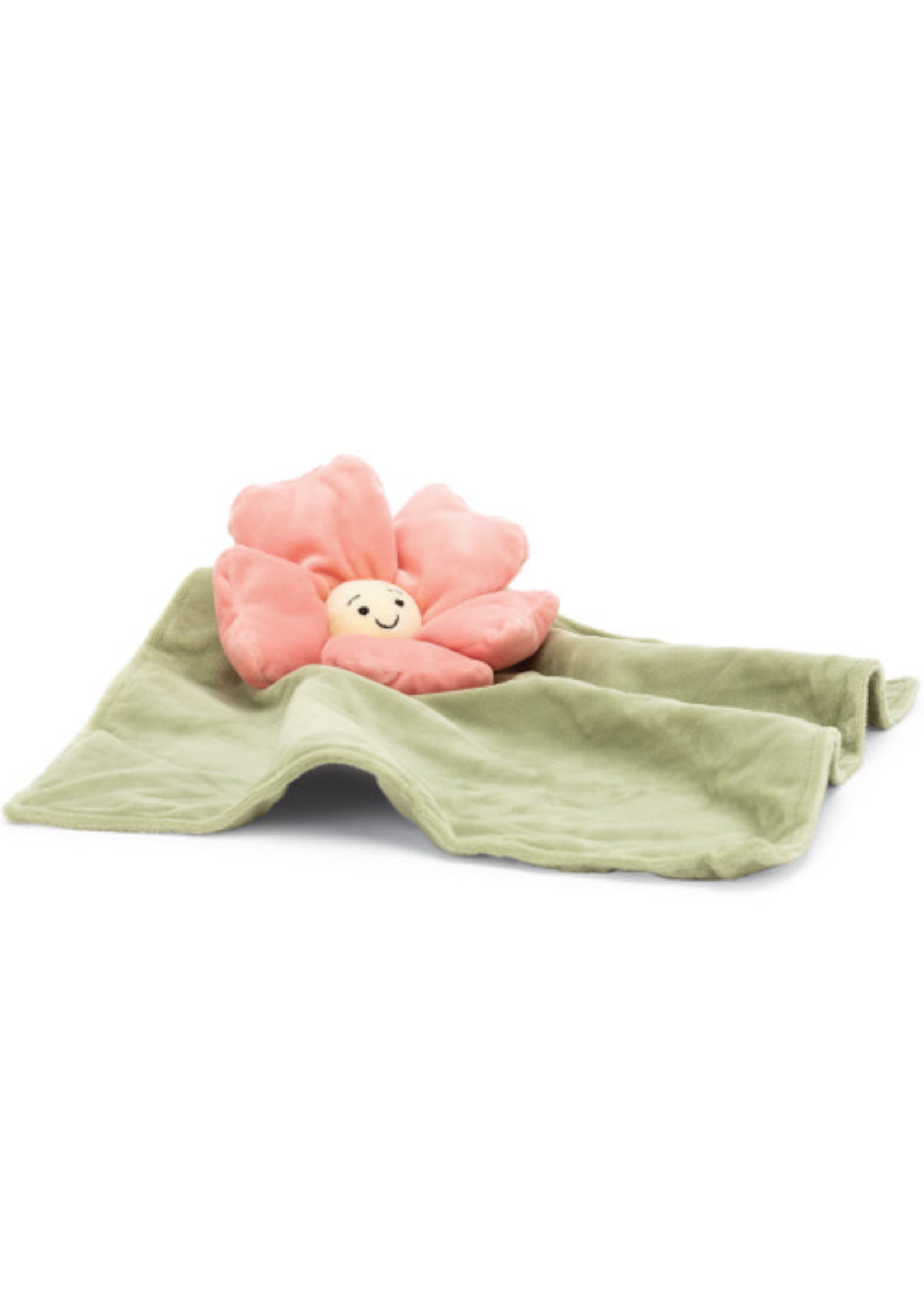 Jellycat JC Fleury Petunia Soother