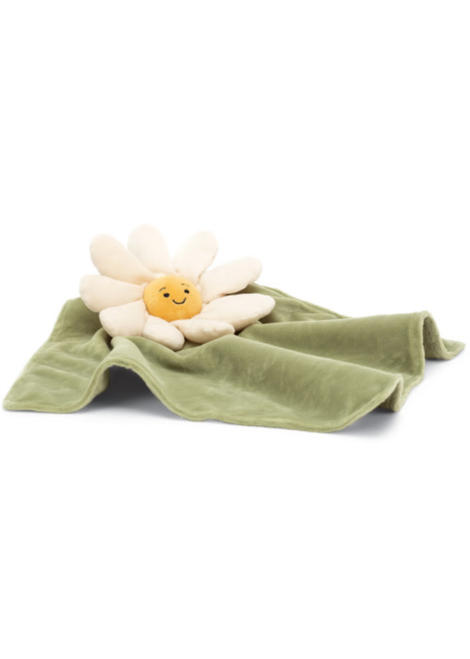 Jellycat JC Fleury Daisy Soother