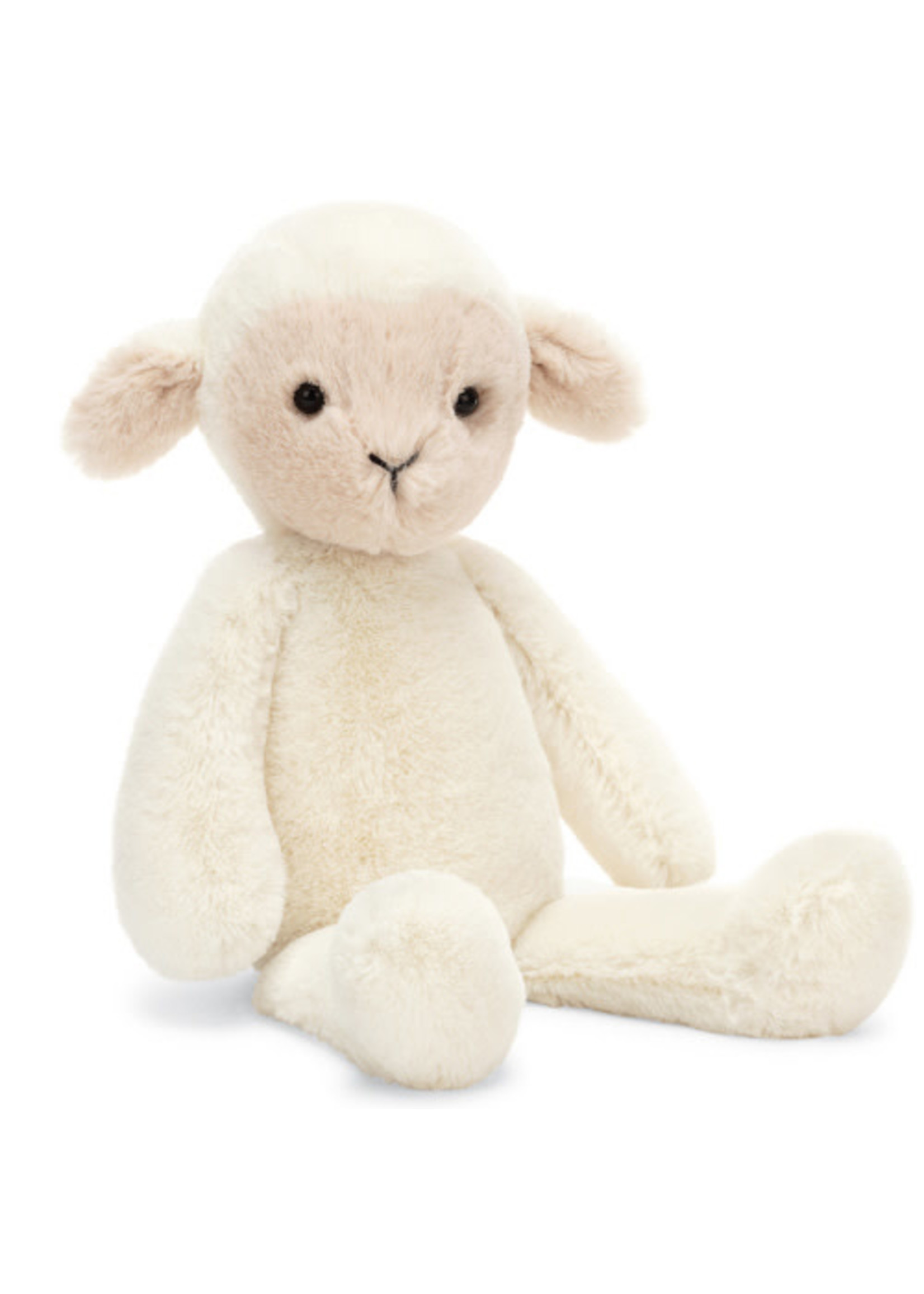 Jellycat JC Small Snugglet Bramwell Lamb