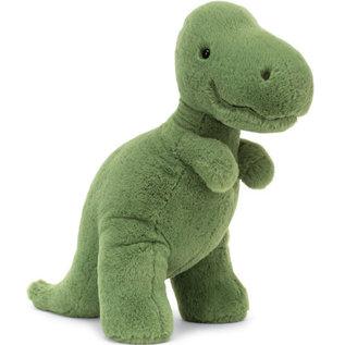 Jellycat JC Fossilly T-Rex