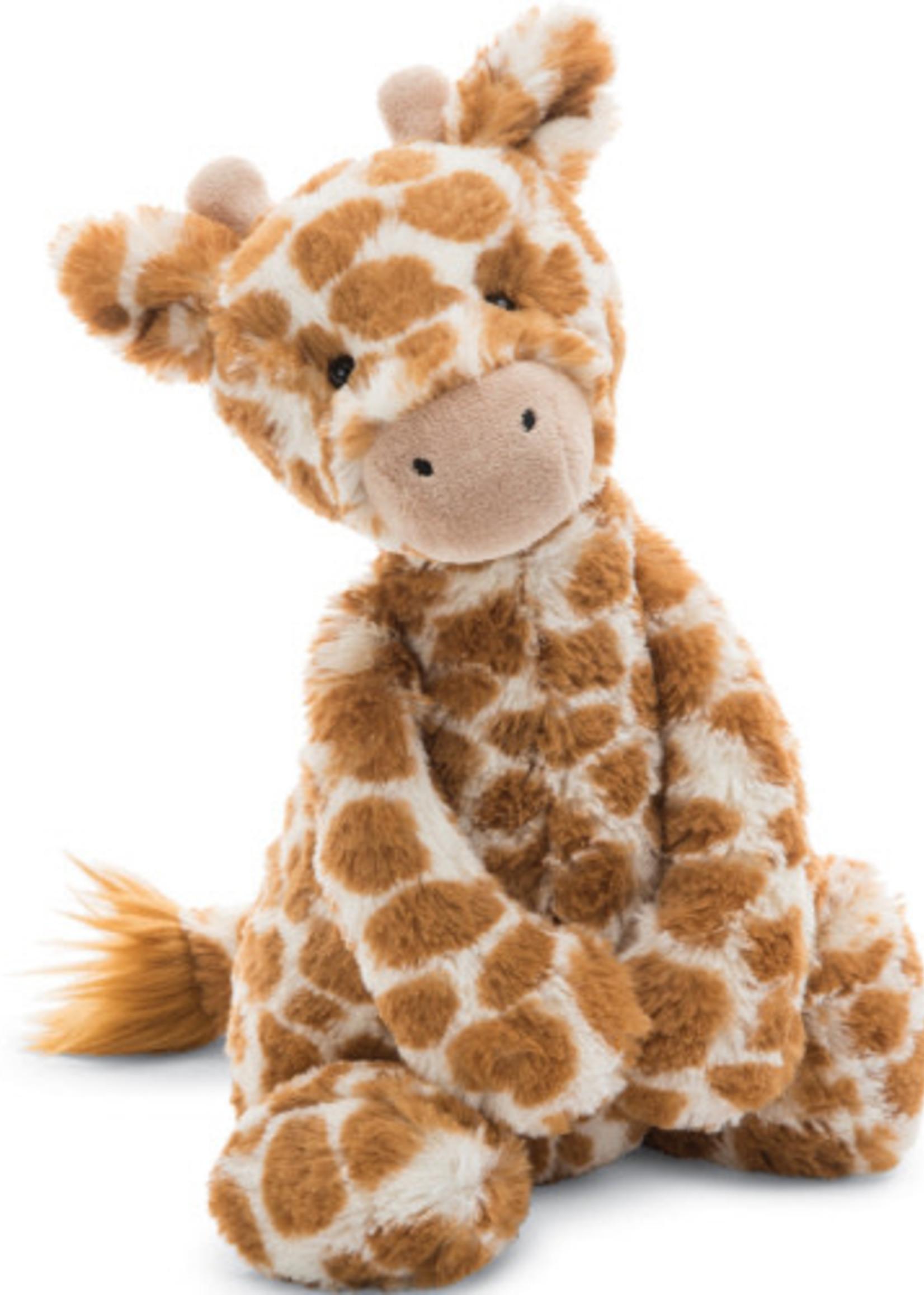 Jellycat JC Medium Bashful Giraffe