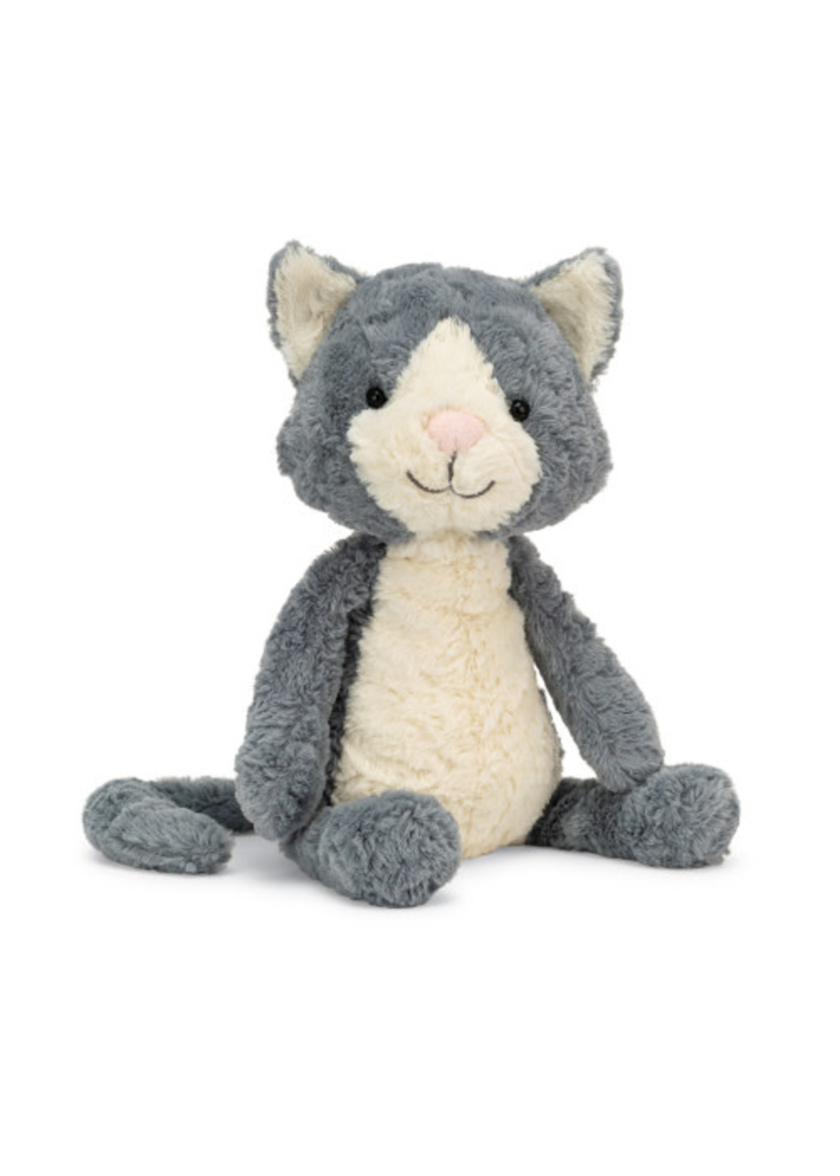 Jellycat JC Tuffet Cat