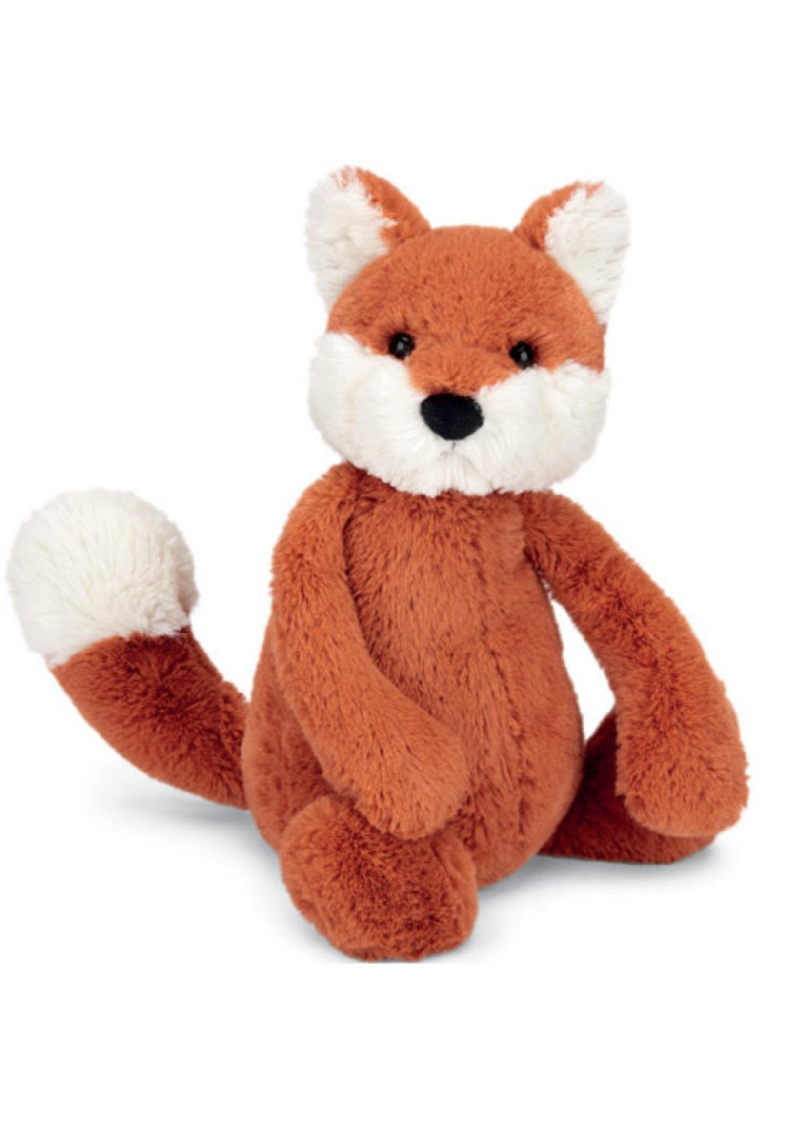 Jellycat JC Medium Bashful Fox Cub