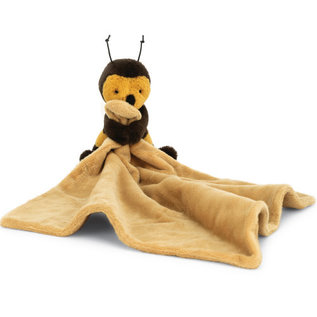 Jellycat JC Bashful Bee Soother