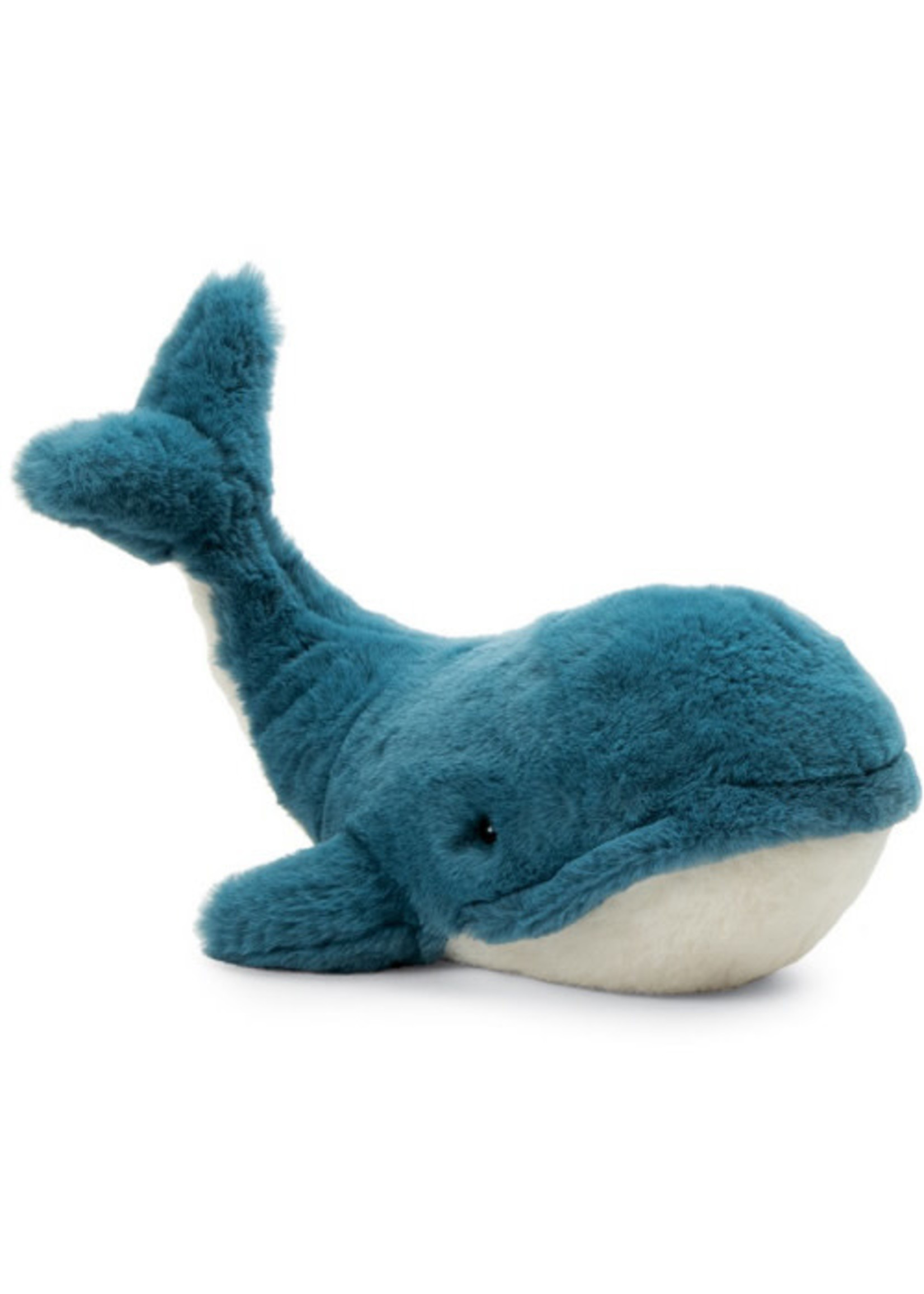 Jellycat JC Small Wally Whale
