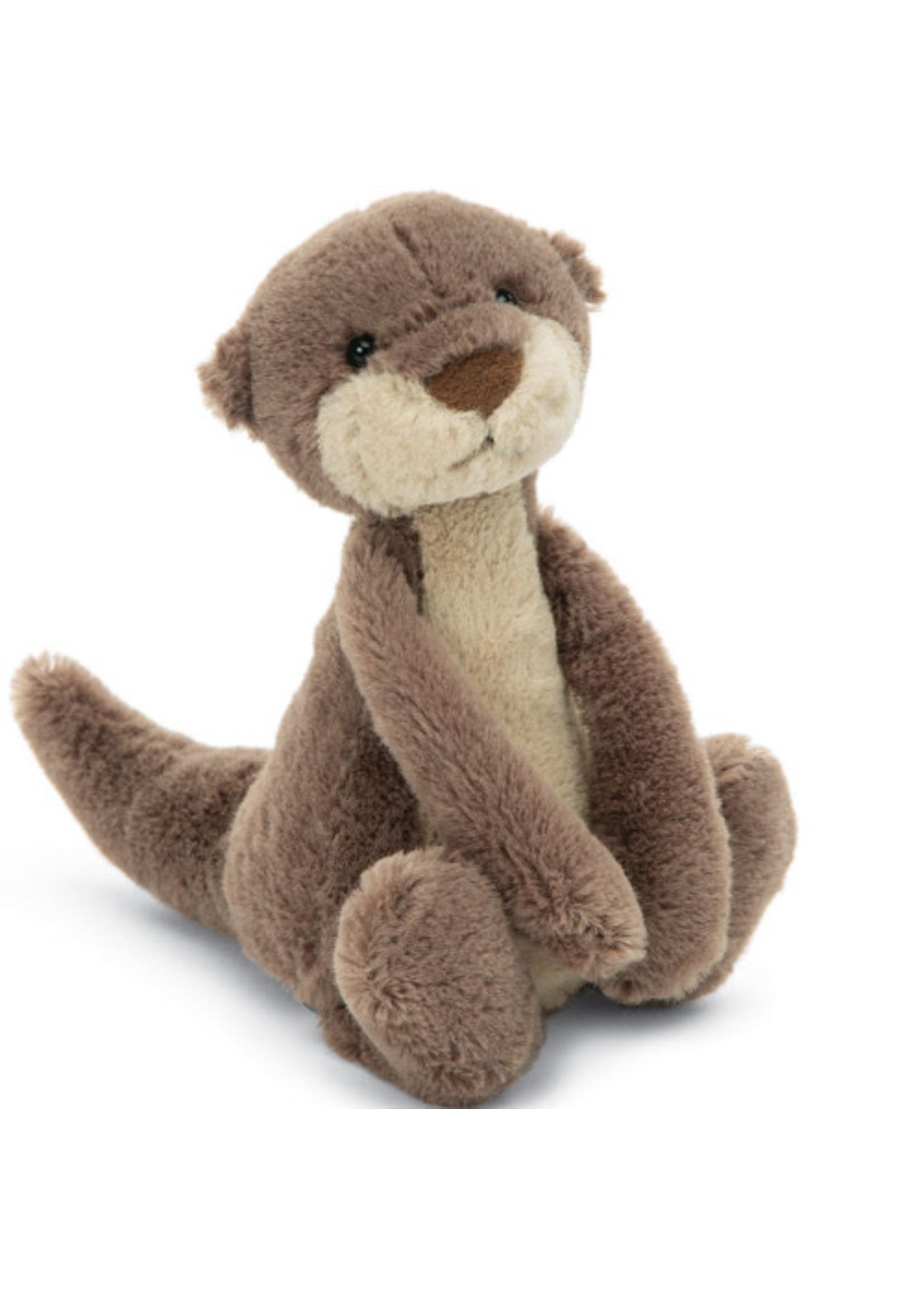Jellycat JC Small Bashful Otter