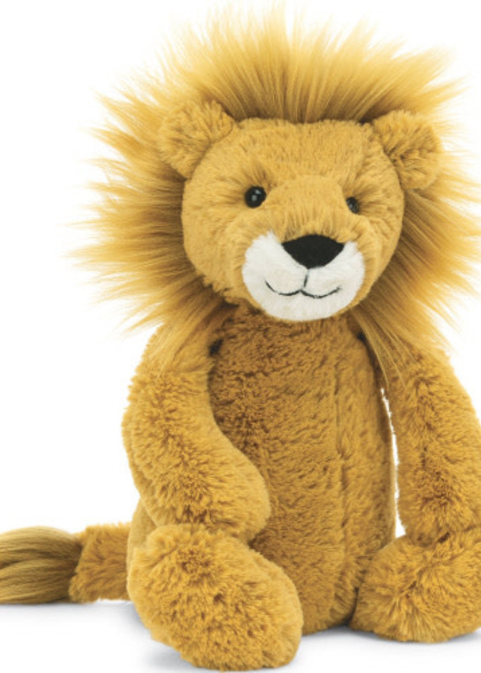 Jellycat JC Medium Bashful Lion