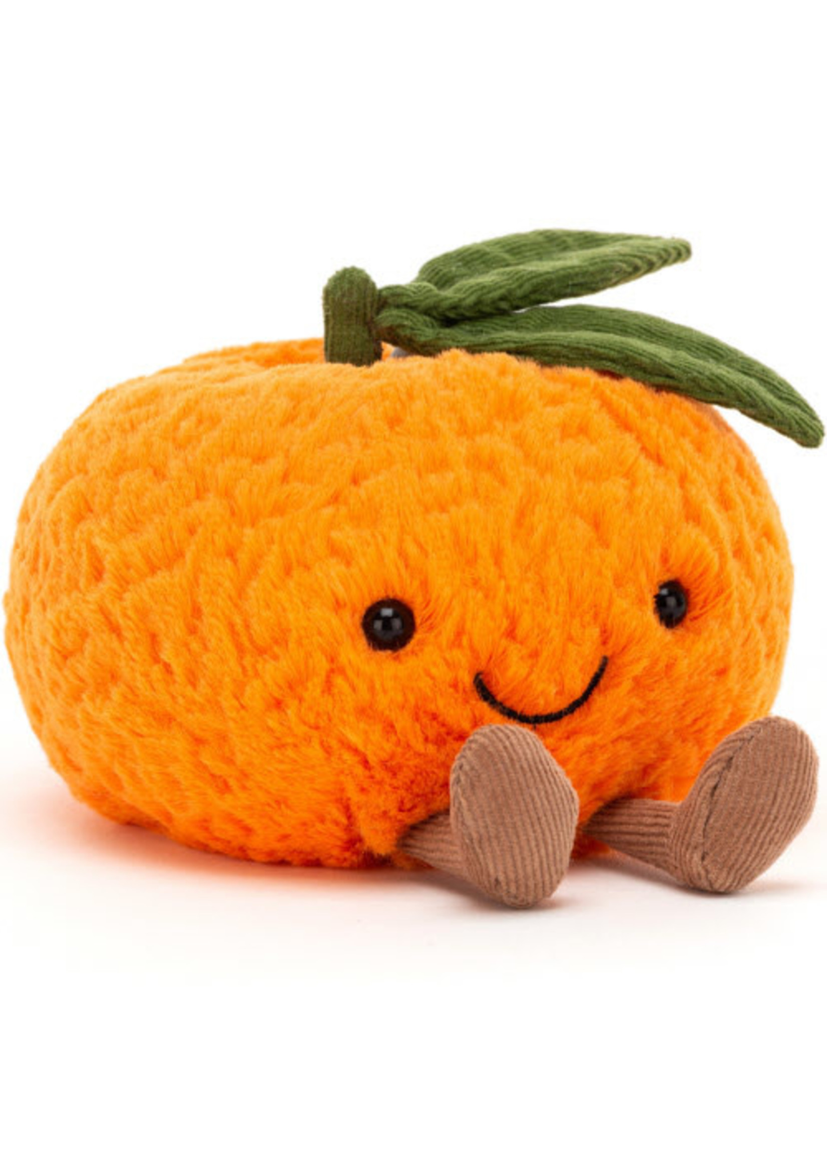 Jellycat JC Small Amuseable Clementine