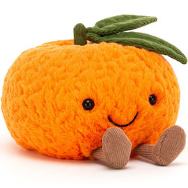 Jellycat Jellycat Small Amuseable Clementine