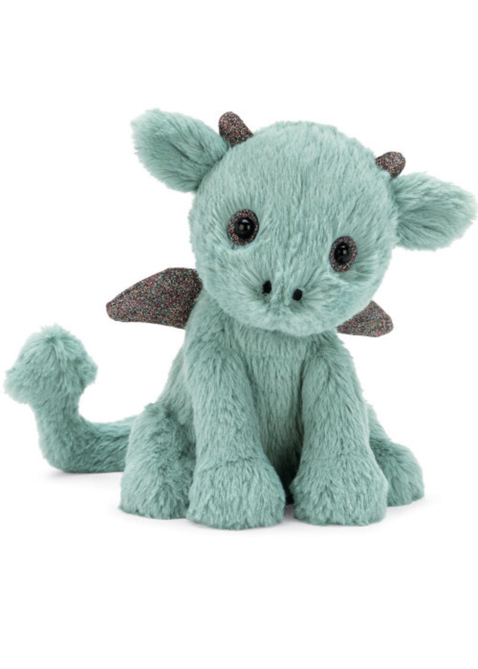Jellycat JC Starry Eyed Dragon