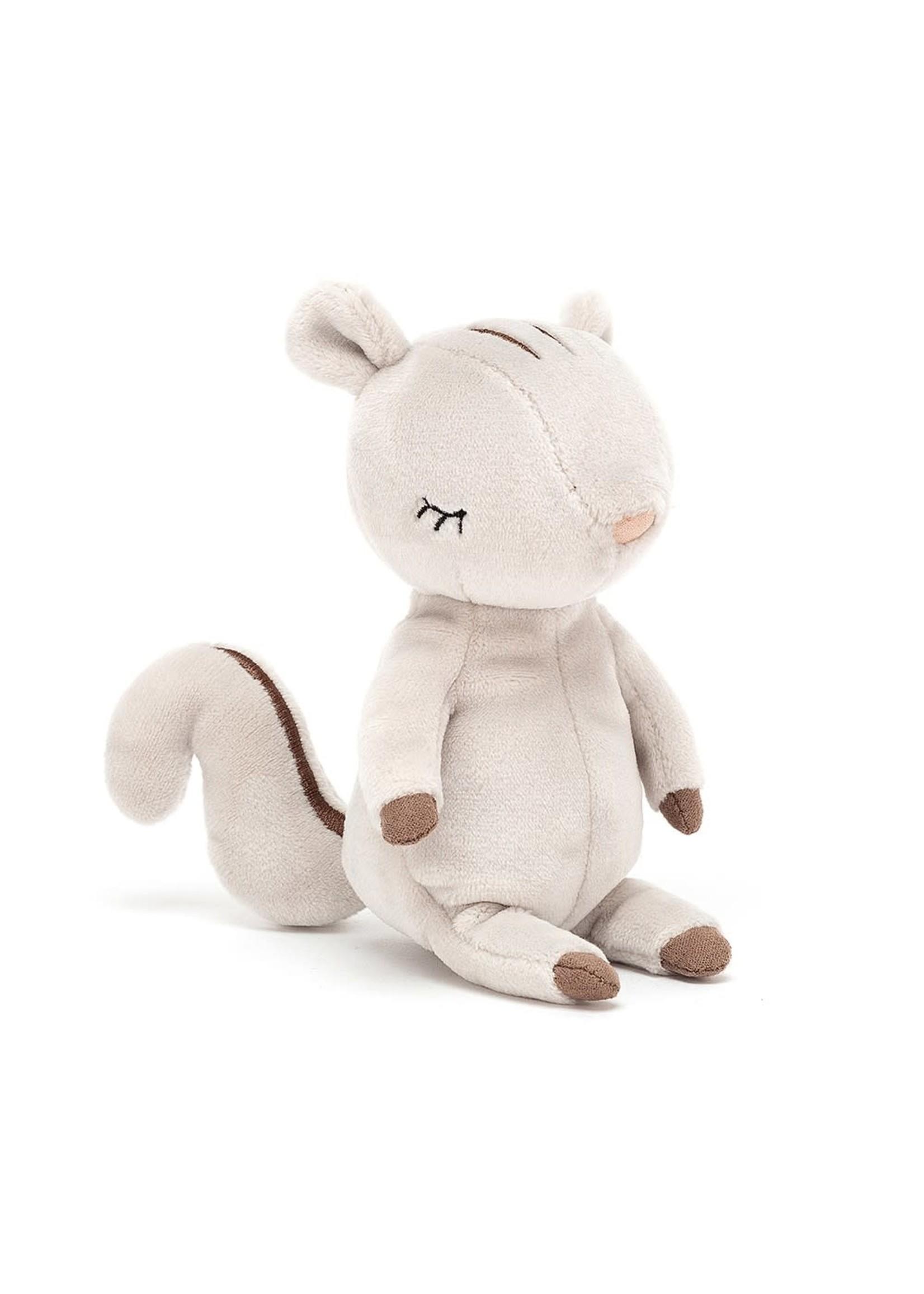 Jellycat JC Minikin Squirrel