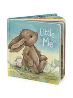 Jellycat Jellycat Little Me Book