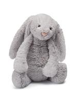 Jellycat Jellycat Large Bashful Grey Bunny