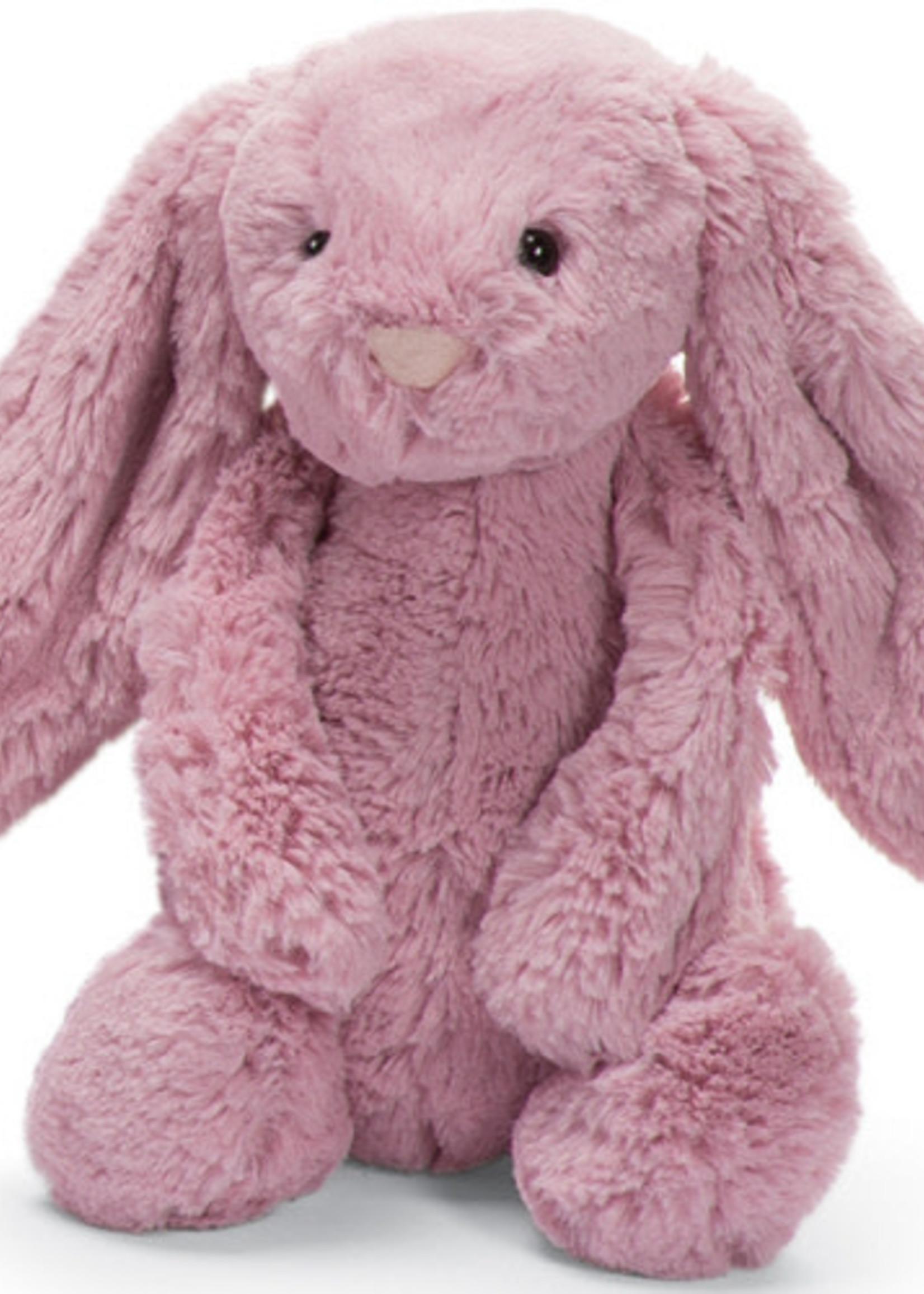 Jellycat JC Medium Bashful Tulip Pink Bunny