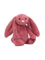 Jellycat Jellycat Medium Bashful Dusty Pink Bunny